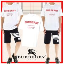 ★関税込★BURBERRY★ORSEFERRY PRINT COTTON T-SHIRT★