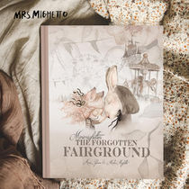 ★Mrs.Mighetto★英語の絵本・The Forgotten Fairground★