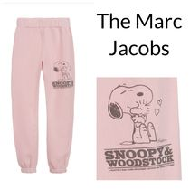 ★The Marc Jacobs★Girl's Snoopy コットンジョガーパンツ
