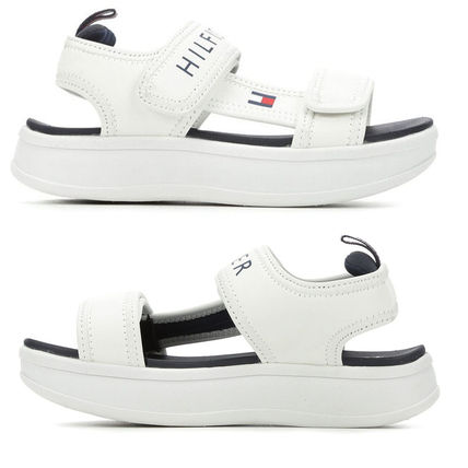 Tommy Hilfiger キッズサンダル ☆☆安心の関税込み☆☆TOMMY HILFIGER Sandals Collection☆☆(2)