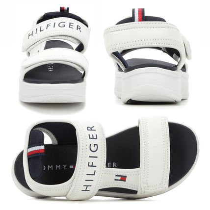 Tommy Hilfiger キッズサンダル ☆☆安心の関税込み☆☆TOMMY HILFIGER Sandals Collection☆☆(3)