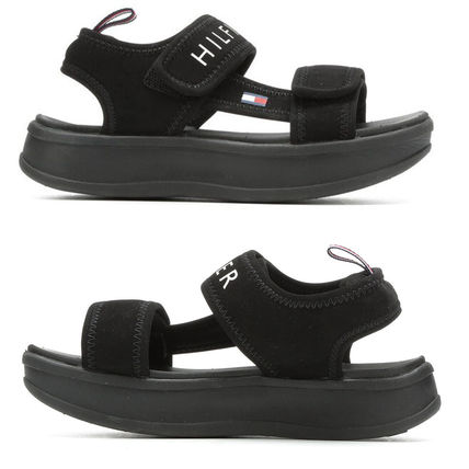 Tommy Hilfiger キッズサンダル ☆☆安心の関税込み☆☆TOMMY HILFIGER Sandals Collection☆☆(5)