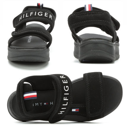 Tommy Hilfiger キッズサンダル ☆☆安心の関税込み☆☆TOMMY HILFIGER Sandals Collection☆☆(6)