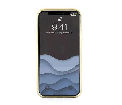 TED BAKER スマホケース・テックアクセサリー 【国内発送】Ted Baker Hedgerow iPhone X/XS 用ケース Opal(5)