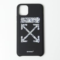 OFF-WHITE スマホ カバー OMPA019S20294003 iPhone11ProMAX