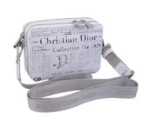 【関税負担】 DIOR SHOULDER BAG