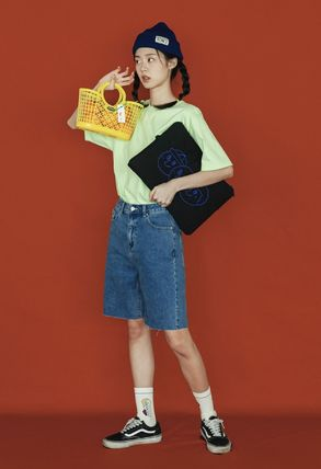 oh lolly day スマホケース・テックアクセサリー 2色 韓国人気雑貨★oh, lolly day!★Laptop pouch 13inch&15inch(11)