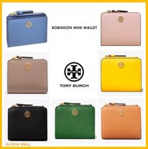 【国内発送】Tory Burch♪ROBINSON MINI WALLET♪セール!