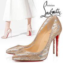 Christian Louboutin ルブタン Pigalle Follies 100 mm パンプス