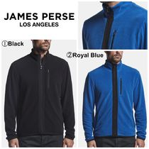 JAMES PERSE(ジェームスパース) メンズ・トップス 【James Perse】☆ゴルフ☆Y/OSEMITE TECHNO STRETCH ZIP-UP