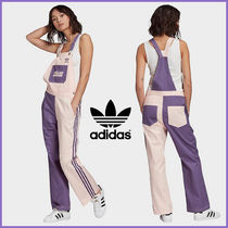 """☆Adidas Originals☆ """"Girls are Awesome"""" Overalls"""
