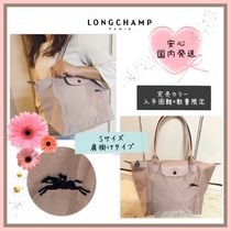 《再入荷*Hawthorn/566》Longchamp*LE PLIAGE CLUB*肩掛けS