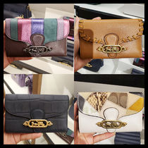 [COACH] ミニ財布 coach Jade Medium Envelope Wallet