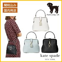 【Kate Spade】remedy small top-handle bag 2way◆国内発送◆
