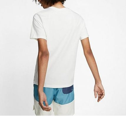 Nike セットアップ アメリカ発【Nike】Woven Tシャツ&ショーツ セットアップ(3)