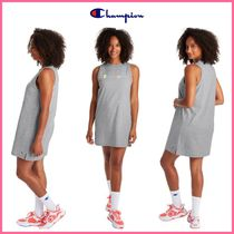 2020SS新作!! 人気!! ☆ Champion☆ Campus Tank Dress
