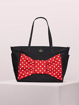 kate spade kate spade new york x minnie ベビーバッグ