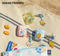 【KAKAO FRIENDS】Marine Airpods ケース 3タイプ