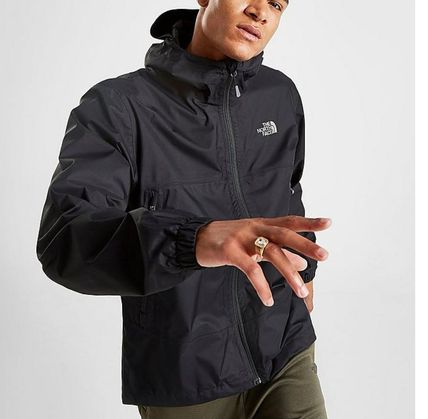 THE NORTH FACE セットアップ 米国発【The North Face】Logo Jacket & PantsI セットアップ