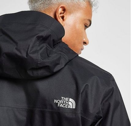 THE NORTH FACE セットアップ 米国発【The North Face】Logo Jacket & PantsI セットアップ(4)