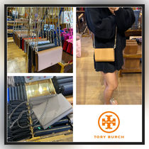 [TORY BURCH] お財布バッグ EMERSON CHAIN WALLET