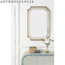 Anthropologie アンソロポロジー Jayda Smoked Glass ミラー 鏡