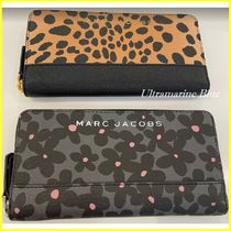 MARC JACOBS★Branded Standard Continental Wallet☆長財布☆