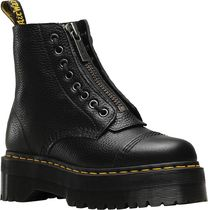 【SALE】Dr. Martens Sinclair 8-Eye Jungle Boot