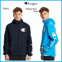 2020SS新作!! ☆ Champion☆ Packable Full Zip Jacket