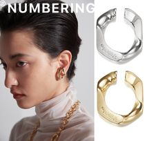 正規品★NUMBERING★Chain Unit Earcuff Medium/安心追跡付