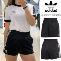 ◆送料無料◆【ADIDAS ORIGINALS】3 ST SHORTS ◆パンツ◆