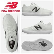 【New Balance】☆テニス☆New Balance Men's FuelCell 996v4