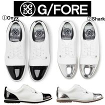 【G /FORE 】●ゴルフシューズ●WOMEN'S CAP TOE GALLIVANTER