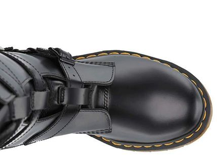 Dr Martens ミドルブーツ 【SALE】Dr. Martens Blake Tall Core Alt(2)