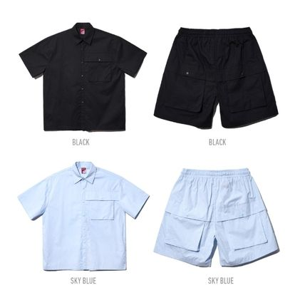 dyclez セットアップ Dyclez正規品★20SS★全5色★ポケッタブルセットアップ(3)