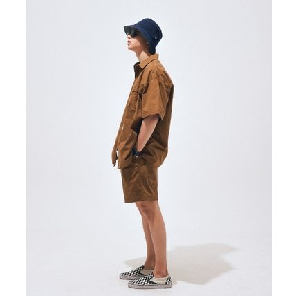 dyclez セットアップ Dyclez正規品★20SS★全5色★ポケッタブルセットアップ(10)