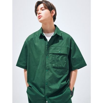 dyclez セットアップ Dyclez正規品★20SS★全5色★ポケッタブルセットアップ(11)