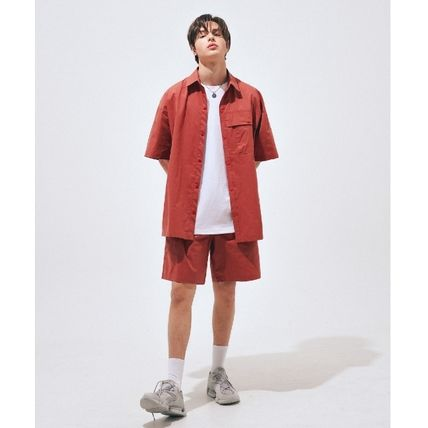 dyclez セットアップ Dyclez正規品★20SS★全5色★ポケッタブルセットアップ(13)