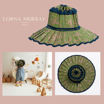 AU発【Lorna Murray】Botany Capri Child ハット for キッズ