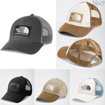 THE NORTH FACE◆MUDDER TRUCKER HAT◆新作&種類豊富!!