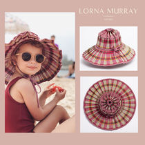 AU発【Lorna Murray】Picnic Bay Capri ハット for キッズ