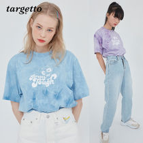 TARGETTO正規品★20SS★[PPG X TGT コラボ] TIE DYE TEE