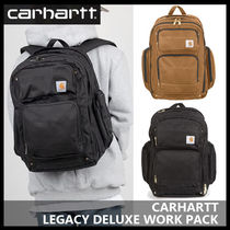 【Carhartt】LEGACY DELUXE WORK PACK  バックパック