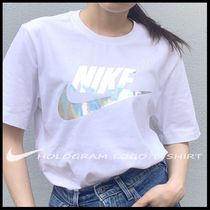 国内発送・正規品★ナイキ NIKE★MEN'S HOLOGRAM LOGO T-SHIRT