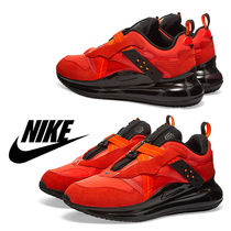 NIKE ナイキ Air Max 720 OBJ Slip / Orange / 送料込