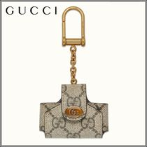 【GUCCI】Ophidia AirPodsプロケース