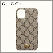 【GUCCI】Ophidia iPhone 11 ケース