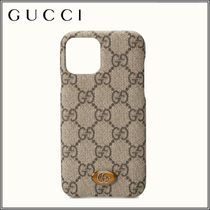 【GUCCI】Ophidia iPhone 11 Proケース