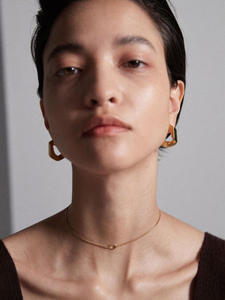 Numbering ピアス 正規品★NUMBERING★Single Chain Unit Earrings ピアス/追跡付(11)