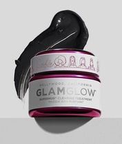 Barbie x GLAMGLOW SUPERMUD Clearing Instant Treatment Mask
